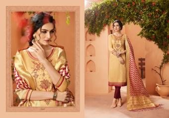 Kessi Fabrics Virasat Vol-4 5261-5268 Series