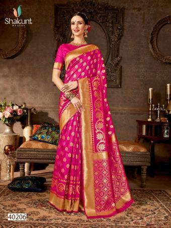 Shakunt Saree Koshika wholesale saree catalog