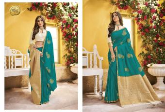 Raj Sanskar Raj Kumari wholesale saree catalog