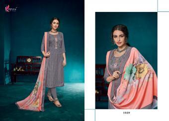 Kesari Trendz Kanika Vol-1 wholesale Salwar Kameez catalog