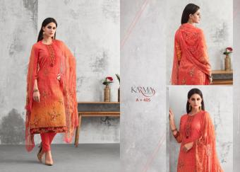 Karma Trendz Amaira wholesale Salwar Kameez catalog