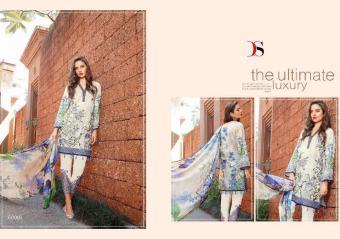 Deepsy Florent Vol-14 wholesale Salwar Kameez catalog