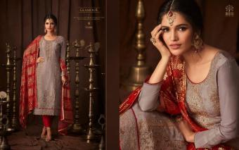 Mohini Fashion Glamour Vol-76 wholesale Salwar Kameez catalog