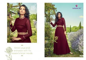 Arihant NX Floss wholesale Kurti catalog