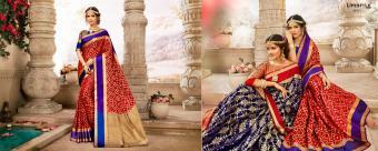 Lifestyle Saree Sajawat Vol-2 wholesale saree catalog