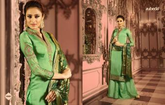 Zubeda Anaya wholesale Salwar Kameez catalog