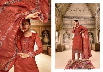 Mumtaz Arts Cashmere Hit NX wholesale Salwar Kameez catalog
