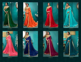 Saroj Saree Vritika Vol-2 wholesale saree catalog
