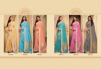 Asisa Sadgi wholesale saree catalog