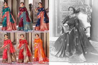 Mintorsi Nain Sikha wholesale saree catalog