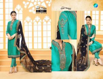 Your Choice Gulzar wholesale Salwar Kameez catalog