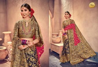 Raj Sanskar Princess wholesale saree catalog