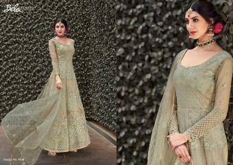 Bela Fashion Regal wholesale Salwar Kameez catalog