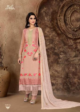 Bela Fashion Allison wholesale Salwar Kameez catalog