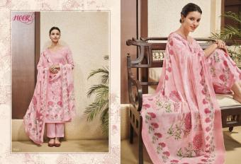 Kimora Fashion Heer Vol-48 wholesale Salwar Kameez catalog