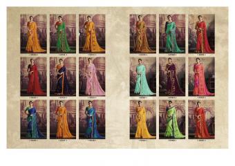 Palav Fabrics Shankham Vol-13 wholesale saree catalog