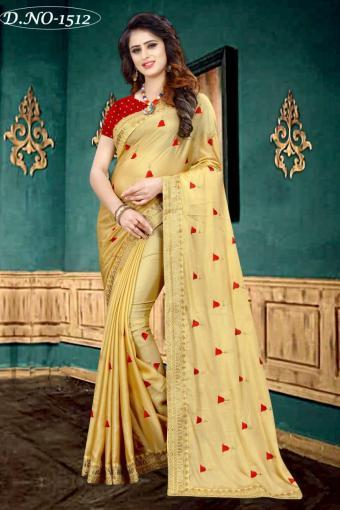 Lady Ethnic Kathiyawadi wholesale saree catalog