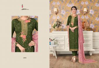 Eba Lifestyle Mount Black Vol-2 wholesale Salwar Kameez catalog