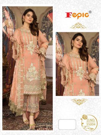 Fepic Rosemeen Fantasy 55004 Colors wholesale Salwar Kameez catalog