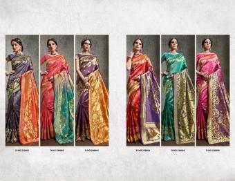 Saroj Saree Parampara wholesale saree catalog