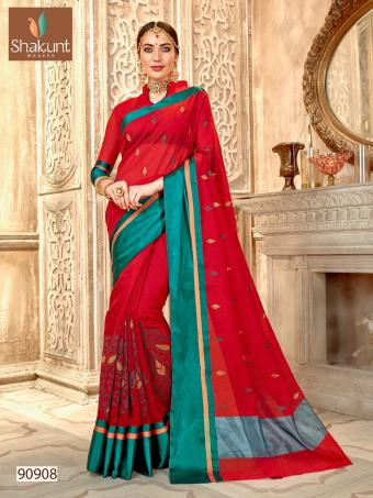 Shakunt Saree Yachita wholesale saree catalog