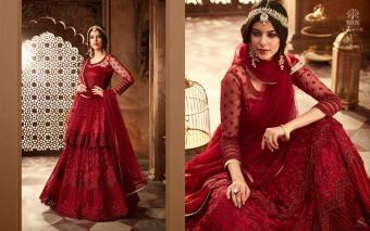 Mohini Fashion Glamour Vol-60 wholesale Salwar Kameez catalog