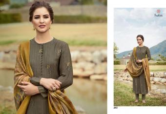Sudriti Fanoos wholesale Salwar Kameez catalog