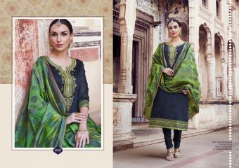 Kessi Fabrics Aabhushan Vol-5 wholesale Salwar Kameez catalog