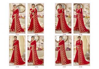 Triveni Saree Swarnpari wholesale saree catalog
