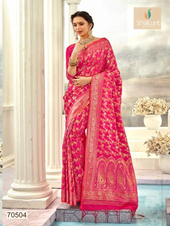 Shakunt Saree Sejal wholesale saree catalog