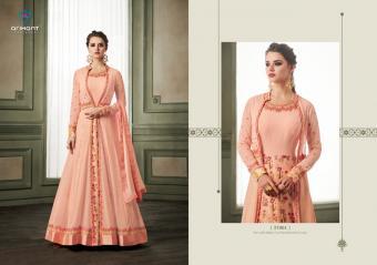 Arihant Designer Reevaz wholesale Salwar Kameez catalog
