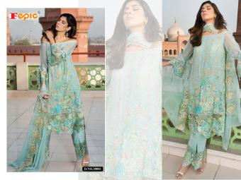 Fepic Rosemeen Festive Collection wholesale Salwar Kameez catalog