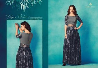 Arihant NX Palchu Vol 4 Wholesale Kurtis Catalog