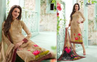 Bela Fashion Sattva Wholesale Salwar Kameez Catalog