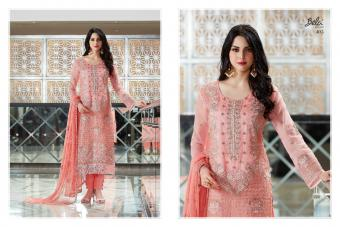 Bela Fashion Signature Wholesale Salwar Kameez