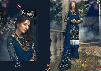 Deepsy Suits Imorzia Vol 3 Wholesale Salwar Kameez Catalog