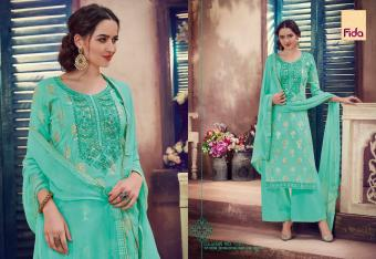 Fida Naaz Wholesale Salwar Kameez Catalog