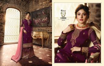 Fiona Kritika Bottom Jecquard Vol-01 Wholesale Salwar Kameez Catalog