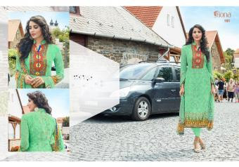 Fiona Mahezabeen Vol 6 Wholesale Salwar Kameez Catalog