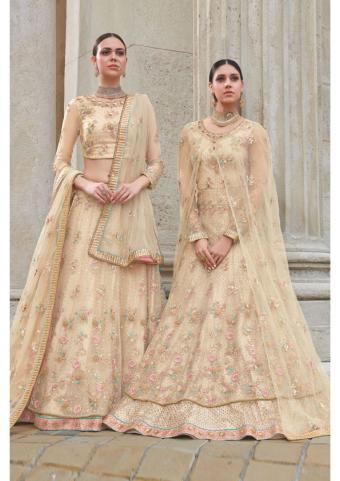 Floral Creations Naomi Wholesale Salwar Kameez Catalog