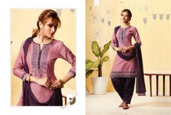 Kajree Fashion Patiyala Vol 20 Wholesale Salwar Kameez Catalog
