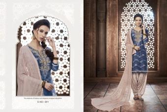 Kajree Fashion Saptrang By Patiala Vol 2 Wholesale Salwar Kameez Catalog