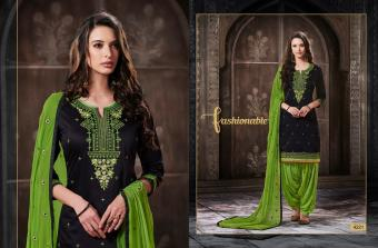 Kessi Fabric Patiala House Vol 63 Wholesale Salwar Kameez Catalog