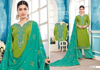 Kessi Kalarang  Matrix Wholesale Salwar Kameez Catalog