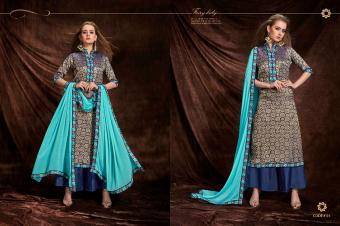Kianna Fashion Shubh Wholesale Salwar Kameez Catalog
