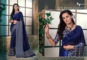 LT Fabrics Glimpse Wholesale Sarees Catalog Wholesale Catalog