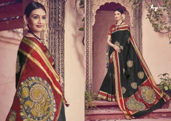 LT Fabrics Mayuri Wholesale Sarees Catalog Wholesale Catalog