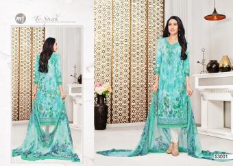 MF Fashion Essenza Vol 15 Wholesale Salwar Kameez Catalog