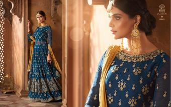 Mohini Fashion  Glamour Vol-59 Wholesale Salwar Kameez Catalog