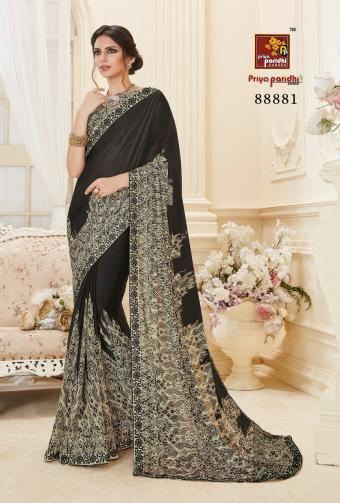Priya Paridhi Amaya Wholesale Sarees Catalog Wholesale Catalog